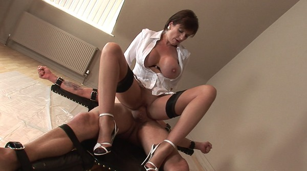 lady-sonia-strapped-down